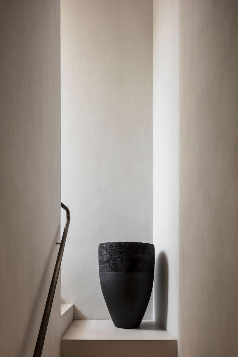 Interior design view